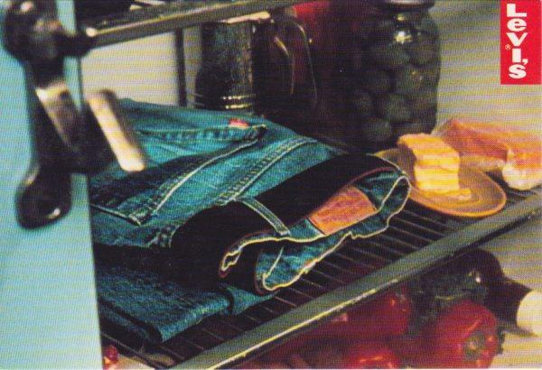 """1989 - Spot """"Refrigerator"""""""